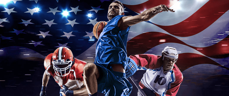 10bet american sports promotion
