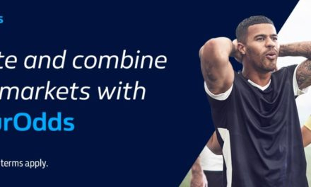 William Hill #YourOdds