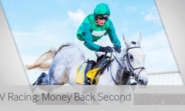 Betway ITV Racing: Money Back Second