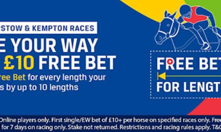 Coral Free Bets For Lengths