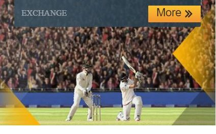 Betfair Best Odds on Cricket