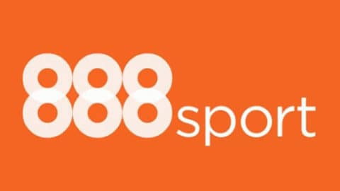 888Sport - 100% Up to £100 On Your First Deposit