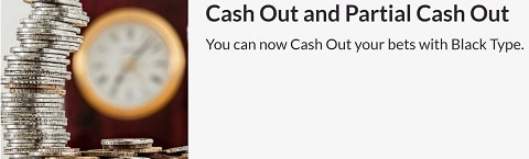 Black Type Cash Out and Partial Cash Out