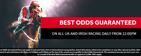 Genting Bet Best Odds Guaranteed