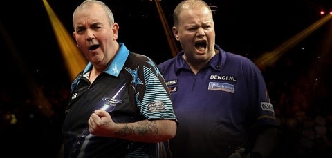Fitzdares Home PDC Tour Money Back